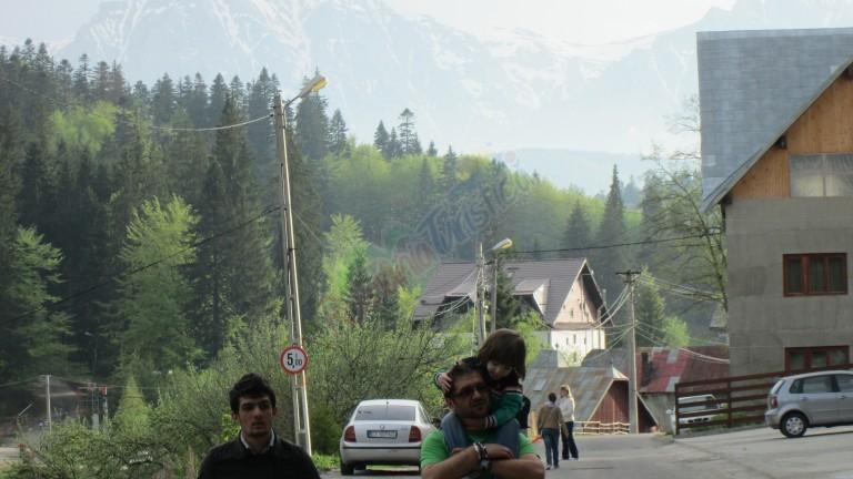 BRASOV Excursie Scolara Predeal-Weekend 3 zile