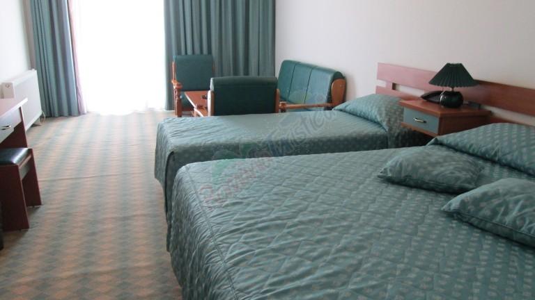 CONSTANȚA All Inclusive Litoral 2021 - Hotel Palace Venus