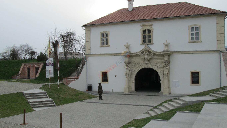 ALBA 1 Decembrie 2017 la Alba Iulia