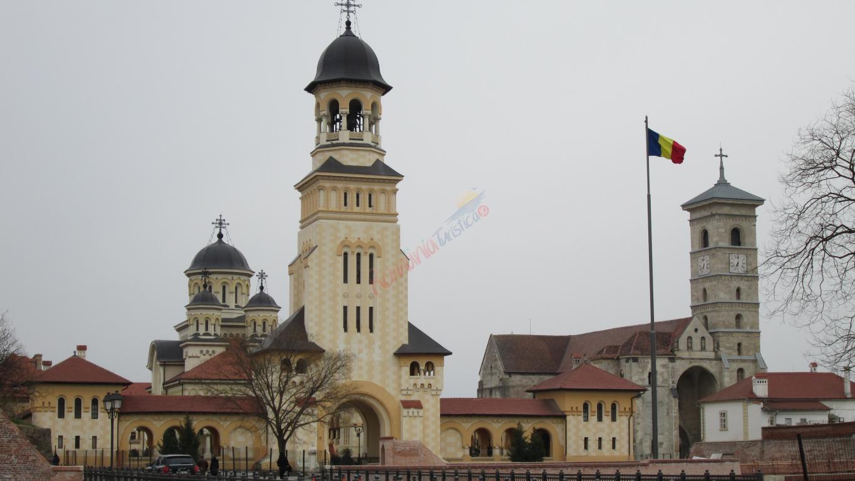 ALBA Centenar 1 Decembrie 2018 la Alba Iulia