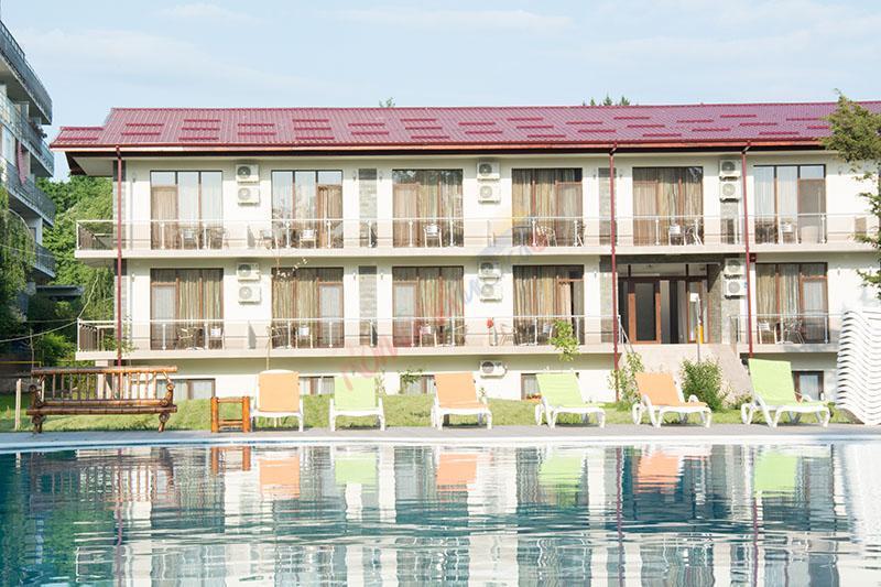 CONSTANȚA Oferta Litoral 2018 - Hotel Q Neptun