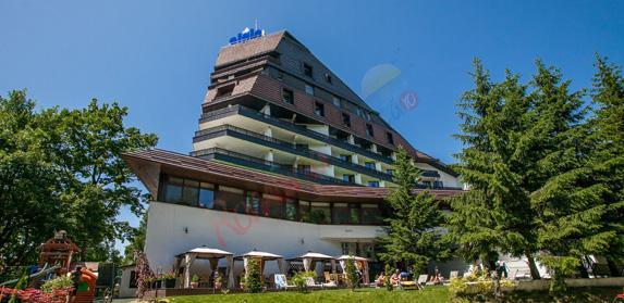 BRASOV Revelion 2017 - Hotel Alpin Poiana Brasov