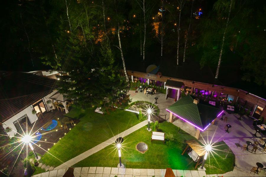 BRASOV Revelion 2018 - Hotel Alpin Poiana Brasov