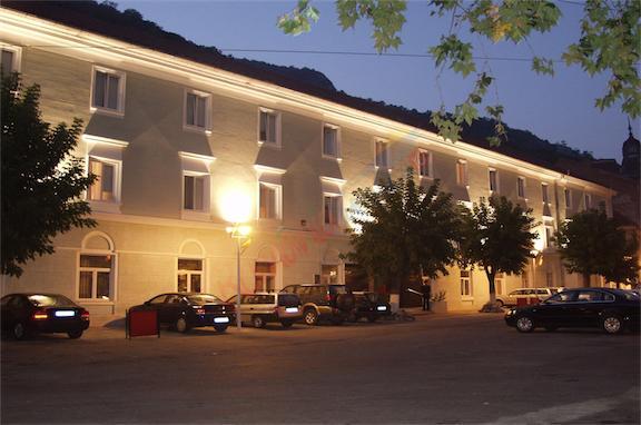 CARAS-SEVERIN Revelion 2021 Baile Herculane - Hotel Ferdinand