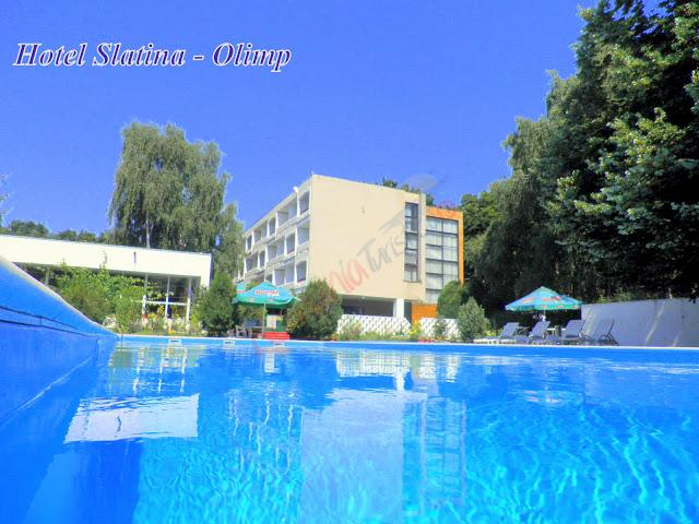 CONSTANȚA Oferta Litoral 2018 - Hotel Slatina - Olimp
