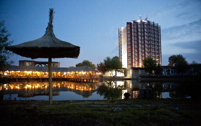 CONSTANȚA Oferta Litoral 2021 - Hotel Vulturul Venus