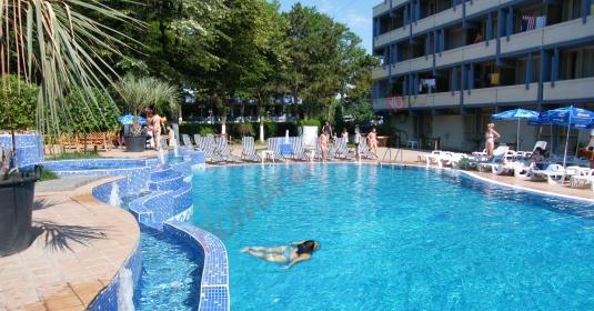 CONSTANȚA Oferta Litoral 2018 - Hotel Sunquest Venus