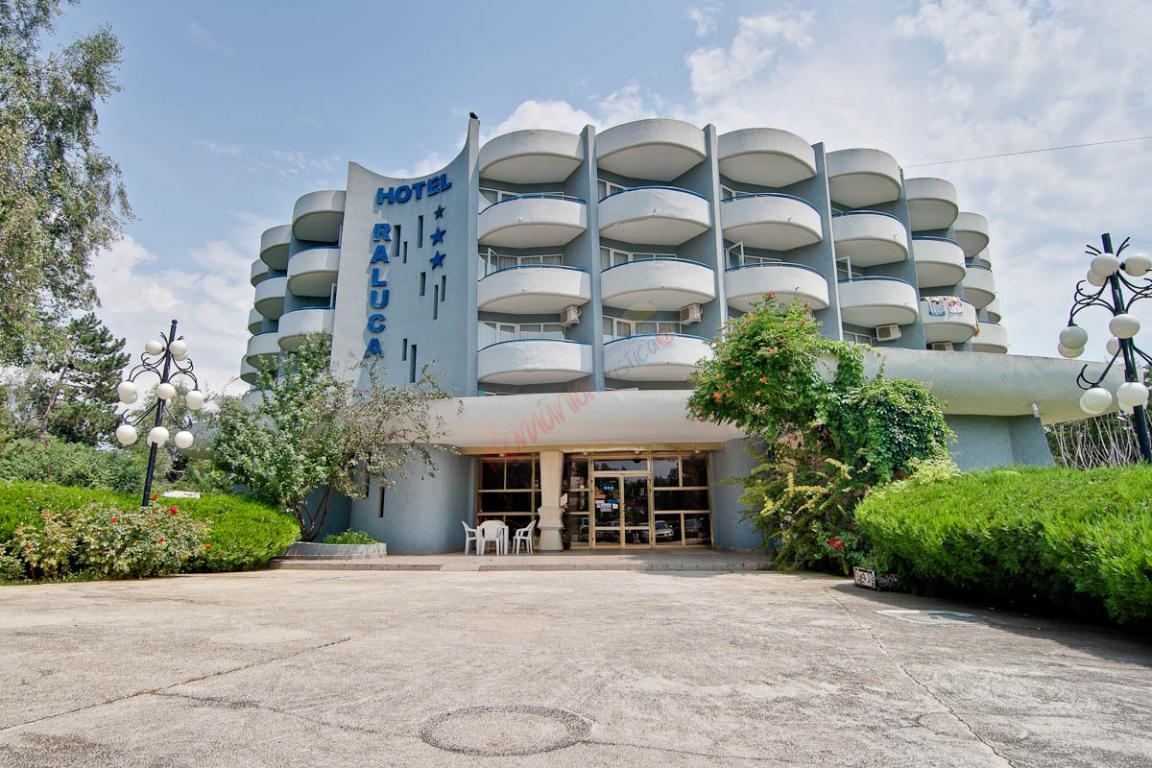 CONSTANȚA Oferta Litoral 2017 - Hotel Raluca Venus