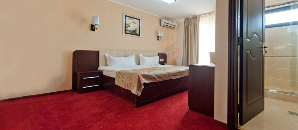 CONSTANȚA Oferta  Litoral 2017 - Hotel Mondial Eforie Nord