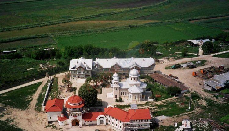 CONSTANȚA Pelerinaj Manastiri Dobrogea 2020