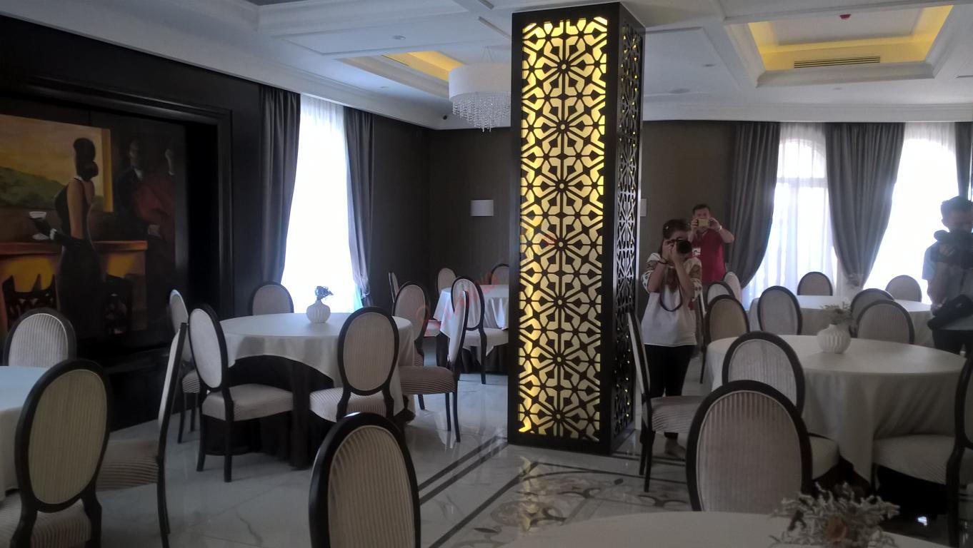 MARAMURES Revelion in Maramures -  Hotel Nord Borsa