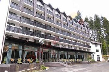 BRASOV Revelion 2021 - Hotel Hart Predeal