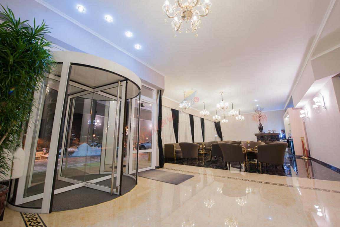 PRAHOVA Revelion 2021 la Munte - Hotel Carpathia Sinaia
