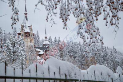PRAHOVA Revelion Regal 2021 - Hotel Palace Sinaia