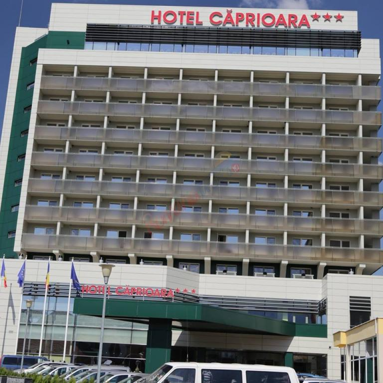 COVASNA Craciun 2020 Covasna - Hotel Caprioara