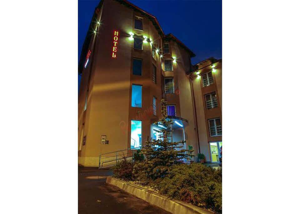 BRASOV Revelion 2018 la Brasov - Hotel Q  Brasov