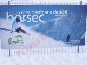HARGHITA O saptamana la schi in statiunea Borsec
