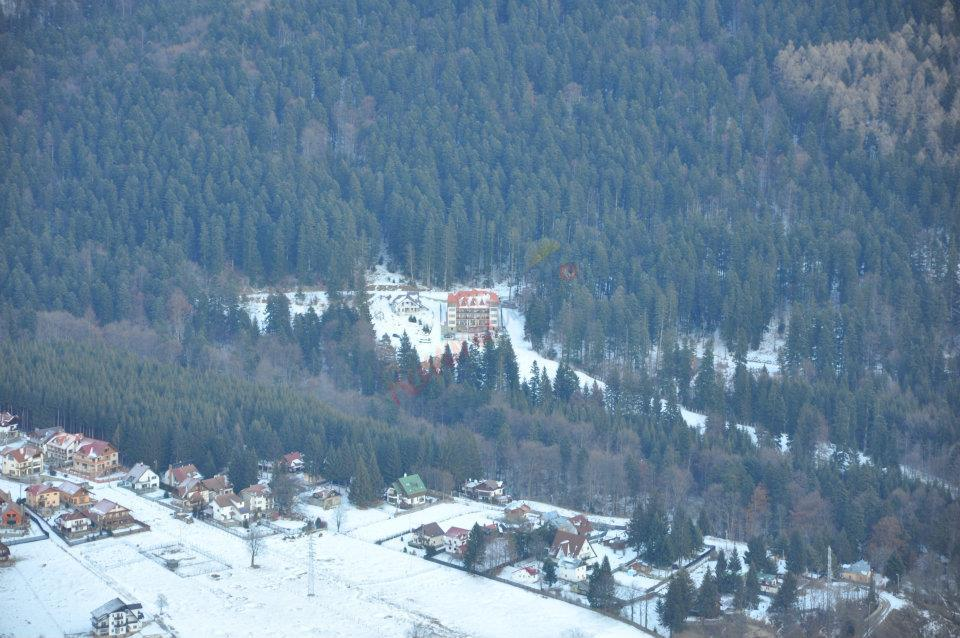 PRAHOVA Revelion 2021 la Sinaia - Hotel Cumpatu