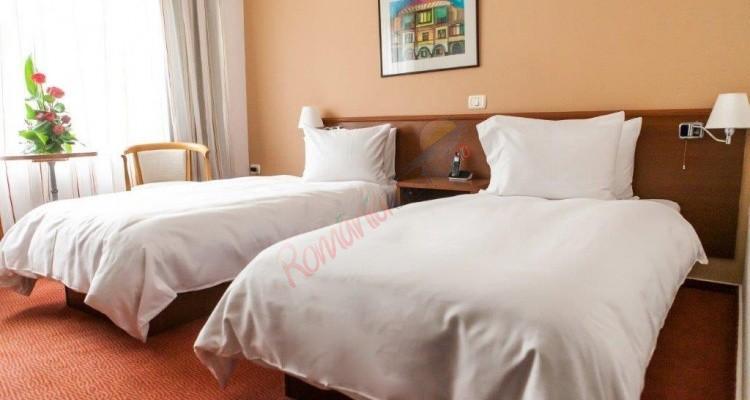 PRAHOVA Revelion 2021  la Sinaia - Hotel New Montana