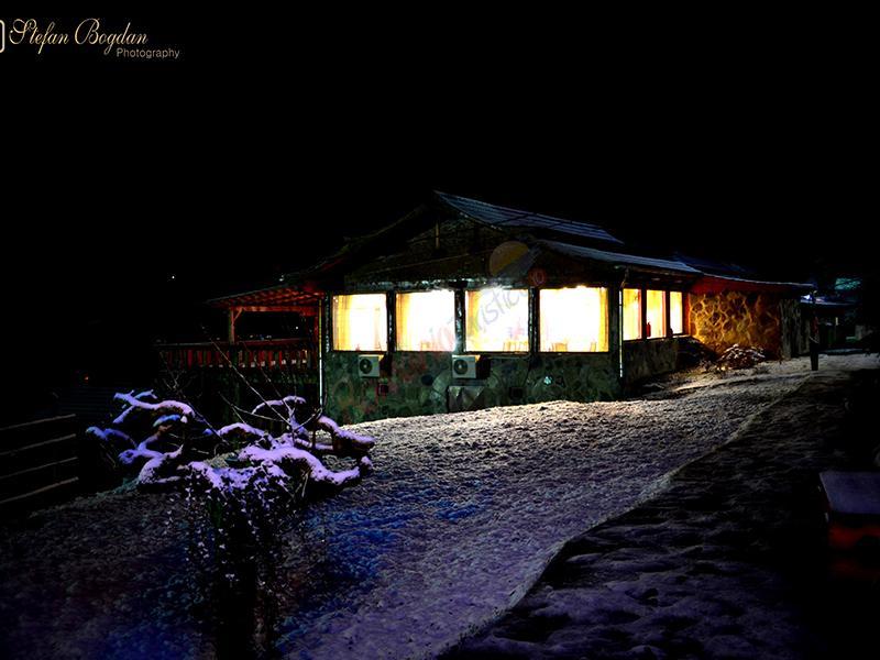 MARAMURES Craciun Traditional in  Tara Maramuresului - Pensiunea Seki Salistea de Sus