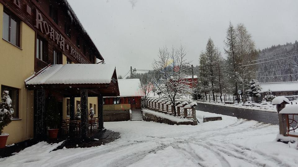 MARAMURES Craciun 2018 in Maramures - Hotel Roata Cavnic