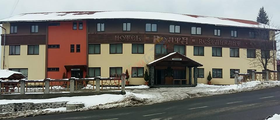 MARAMURES Revelion 2021 in Maramures - Hotel Roata Cavnic