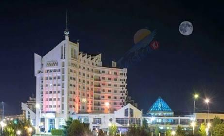 MARAMURES Craciun 2017 in Maramures -  Hotel Mara Baia Mare