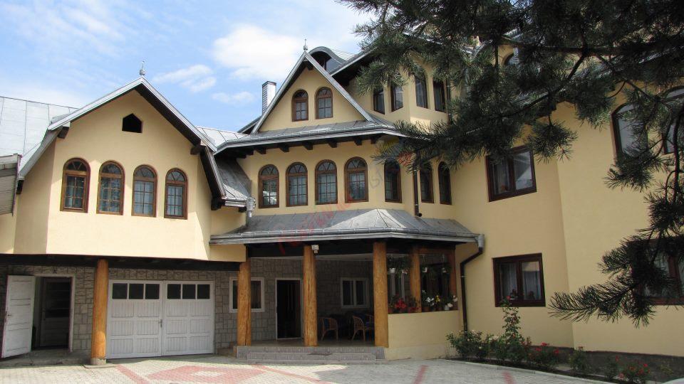 SUCEAVA Paste 2020 - Bucovina,  Casa Lucan Vama