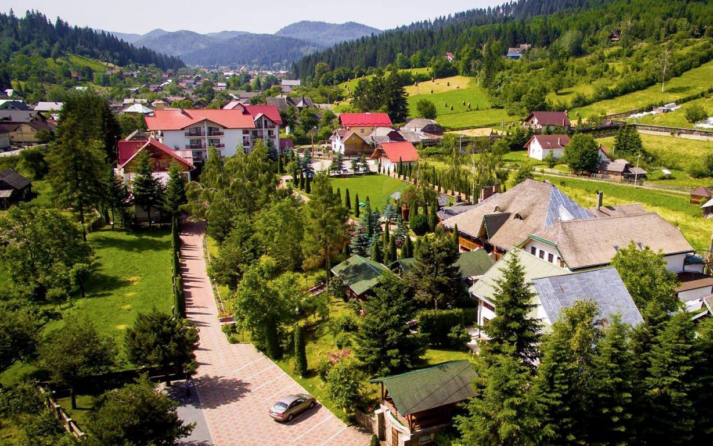 SUCEAVA Paste 2020 in Bucovina -  Pensiunea Casa Elena Voronet