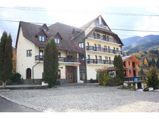MARAMURES Paste 2021 in Maramures - Hotel Cerbul Borsa