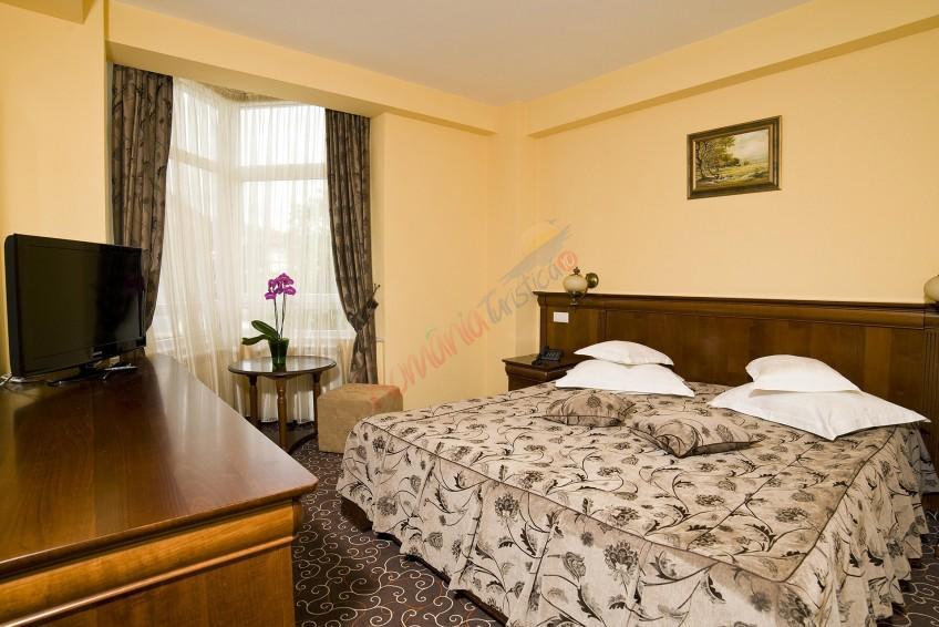 SUCEAVA Sarbatori Pascale 2020 in Bucovina - Hotel Dorna - Vatra Dornei