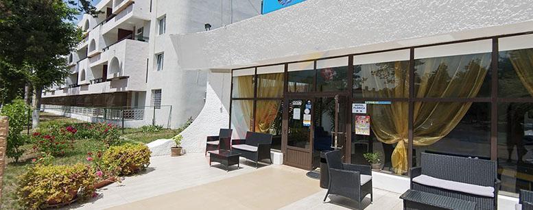 CONSTANȚA Oferta Litoral 2021 - Hotel Iulia Resort Venus