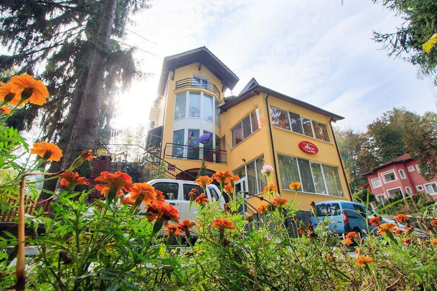 VALCEA Oferta Decada Balneara 2020 - Hotel Alice Baile Olanesti