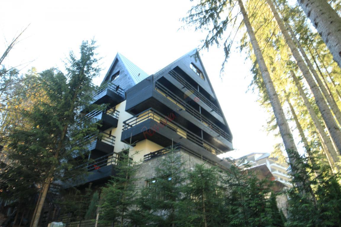PRAHOVA Oferta la Munte 2020 - Hotel Smart Sinaia