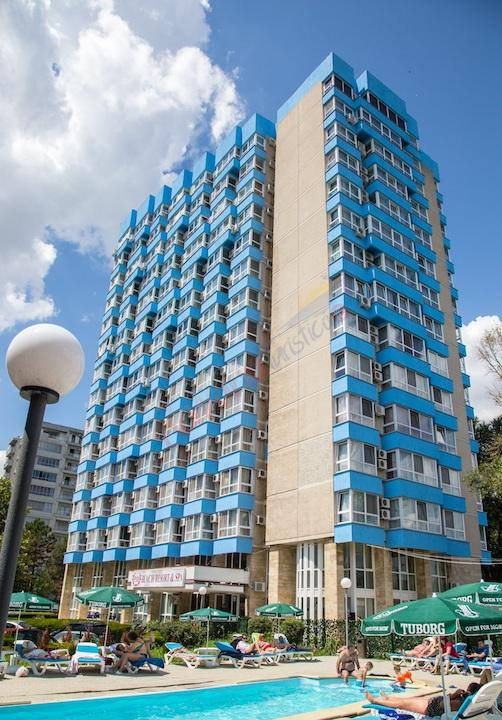CONSTANȚA Oferta Litoral 2020 - Hotel Pam Beach  Olimp