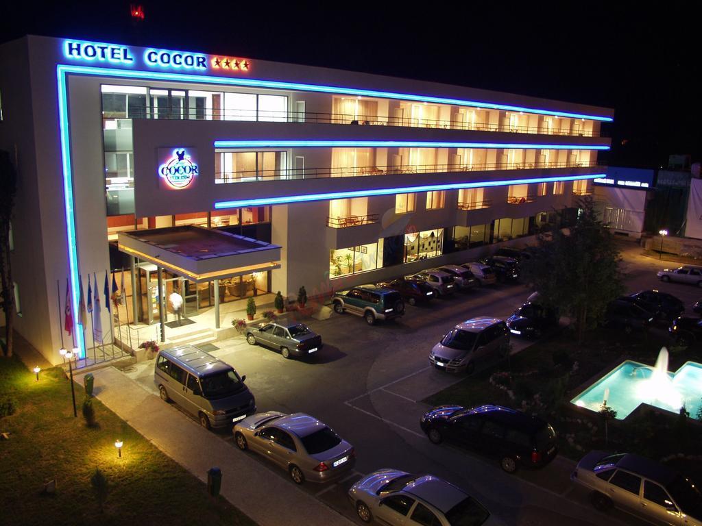 CONSTANȚA Oferta Litoral 2021 - Hotel Cocor Olimp