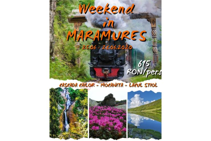 MARAMURES Weekend in Maramures