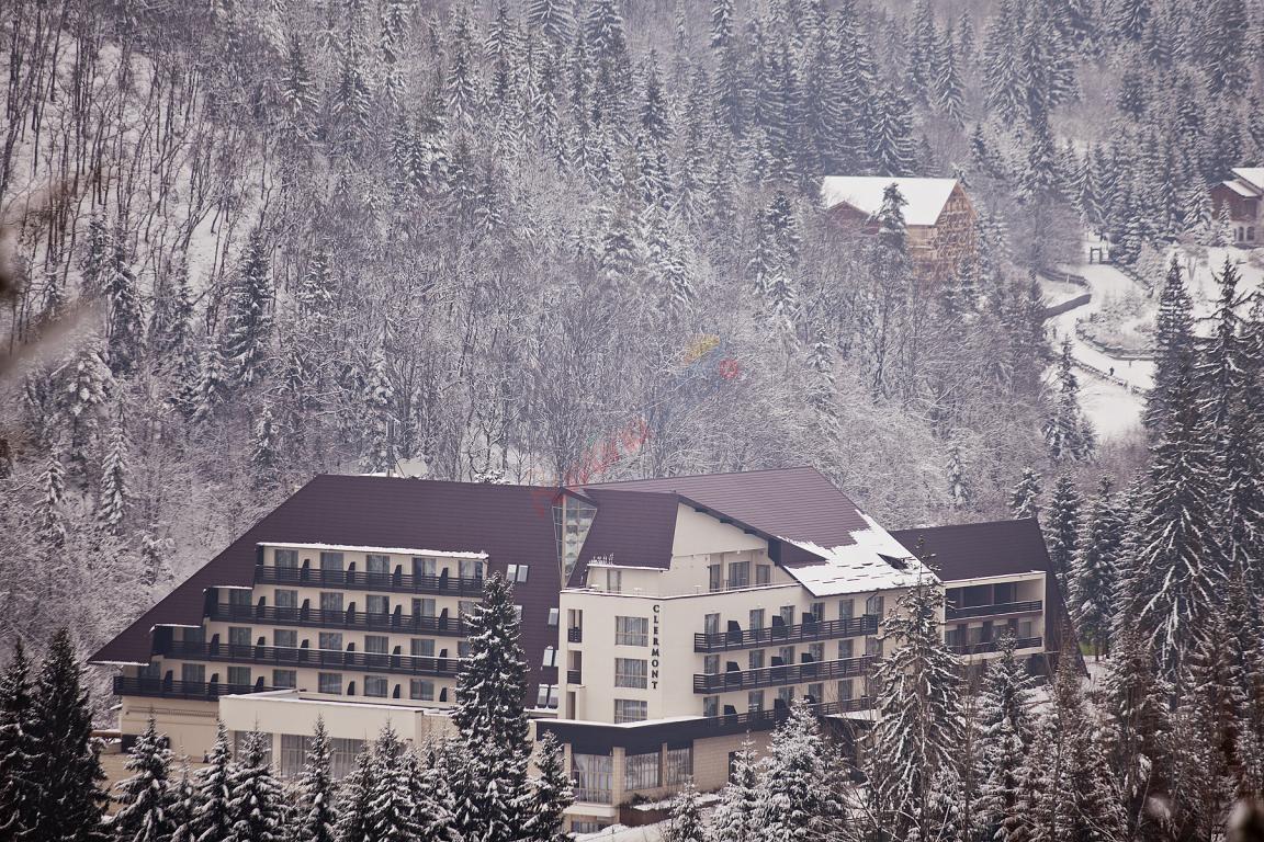 COVASNA Craciun 2020 la Covasna - Hotel Clermont