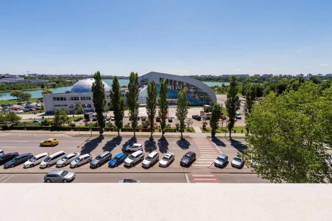 CONSTANȚA Oferta Litoral 2021 - Hotel Malibu Mamaia