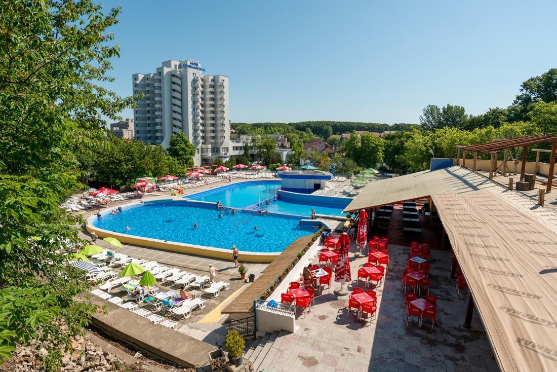 BIHOR Oferta Balneo 2021 - Hotel Padis Baile Felix