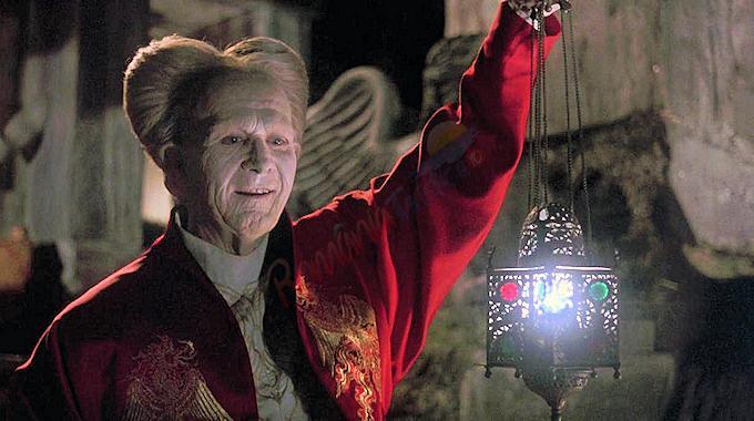 BRASOV Halloween 2021 - Acasa la Contele Vampir Dracula
