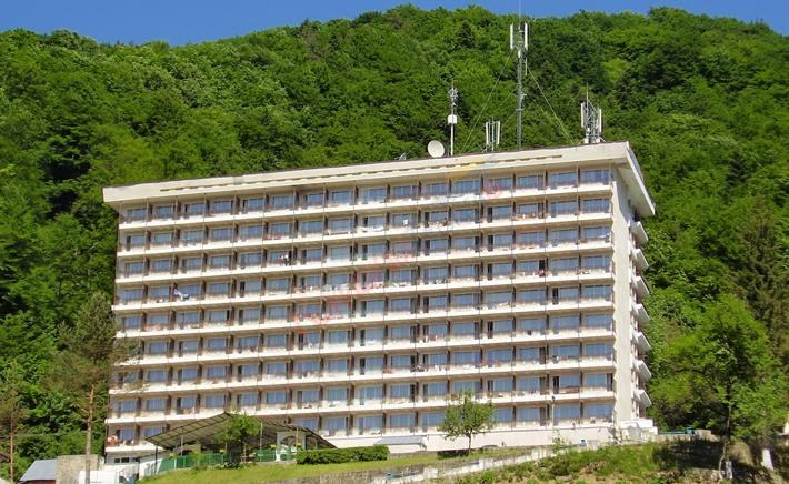 BACAU Craciun 2021 - Hotel Venus Slănic Moldova