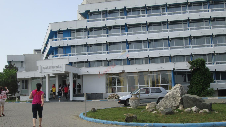 CONSTANȚA Oferta Litoral 2021 - Hotel California  Cap Aurora