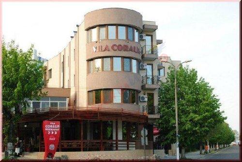 CONSTANȚA Oferta Litoral 2021 - Hotel Coralis Eforie Nord