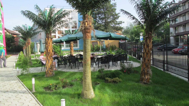 CONSTANȚA Oferta Litoral 2017 - Hotel Fortuna  Eforie Nord