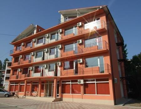 CONSTANȚA Oferta Litoral 2021 - Hotel Terra Eforie Nord