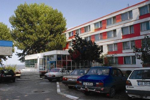 CONSTANȚA Oferta Litoral 2021 - Hotel Capitol Eforie Sud