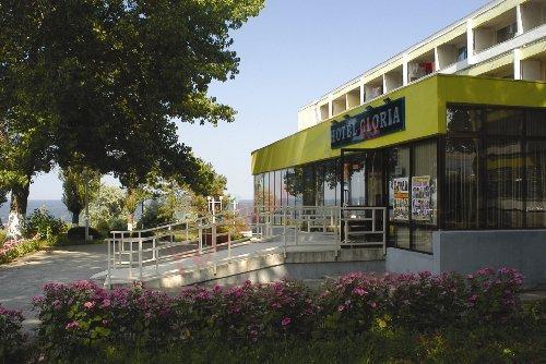 CONSTANȚA Oferta Litoral 2021 - Hotel Gloria Eforie Sud
