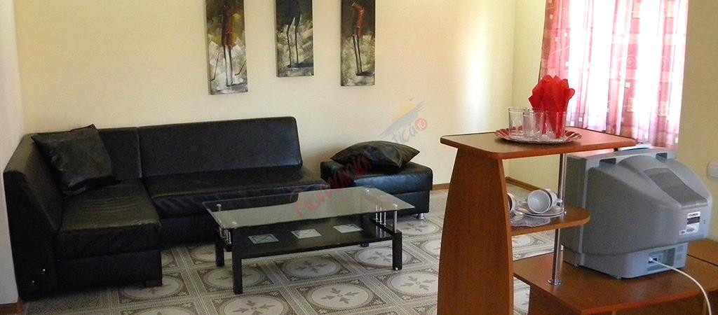 CONSTANȚA Oferta Litoral 2018 - Apartamente Clubul de Vacanta Corabia Piratilor