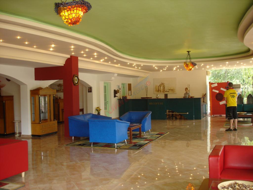 CONSTANȚA Oferta Litoral 2018 - Hotel Majestic Jupiter